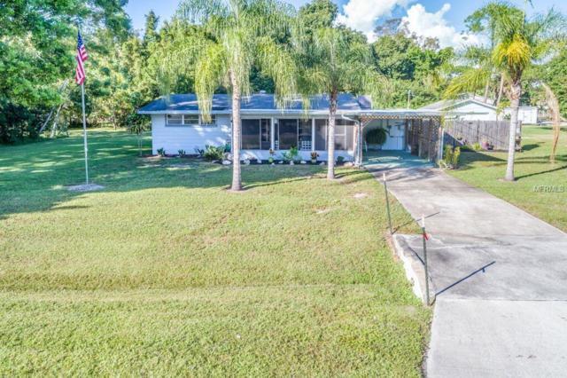 460 W Wentworth Street, Englewood, FL 34223 (MLS #C7407988) :: Medway Realty