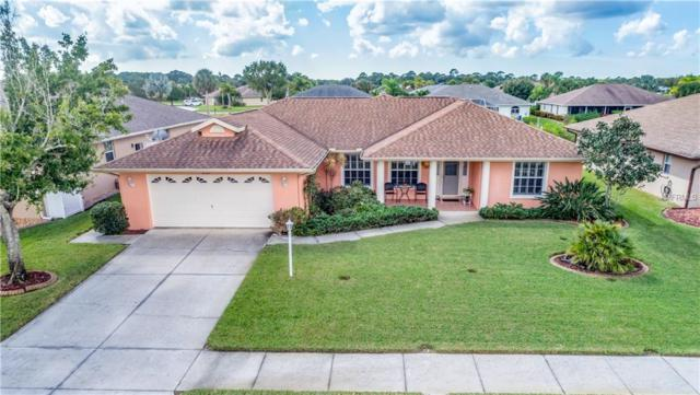 8531 Lamar Court, North Port, FL 34287 (MLS #C7407991) :: Medway Realty