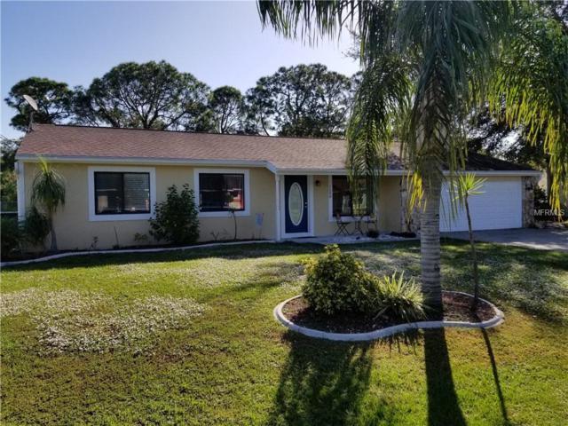1588 Abscott, Port Charlotte, FL 33952 (MLS #C7407997) :: Burwell Real Estate
