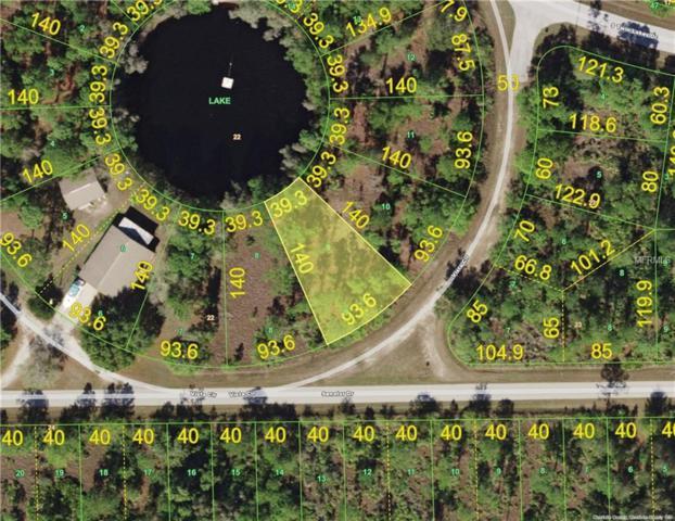 12475 Vista Circle, Punta Gorda, FL 33955 (MLS #C7408007) :: Team Touchstone