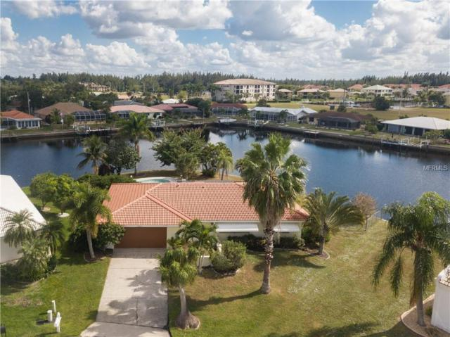 1201 Santana Court, Punta Gorda, FL 33950 (MLS #C7408033) :: Baird Realty Group