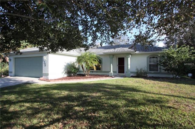 4084 Garbett Terrace, North Port, FL 34288 (MLS #C7408042) :: Premium Properties Real Estate Services