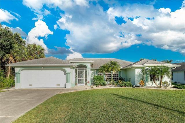 25857 Aysen Drive, Punta Gorda, FL 33983 (MLS #C7408051) :: Team Touchstone
