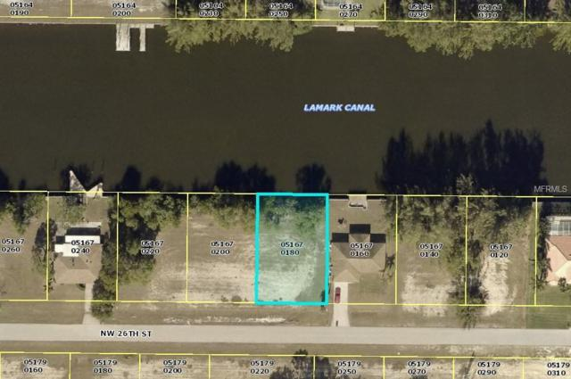 4129 NW 26TH Street, Cape Coral, FL 33993 (MLS #C7408054) :: Alpha Equity Team