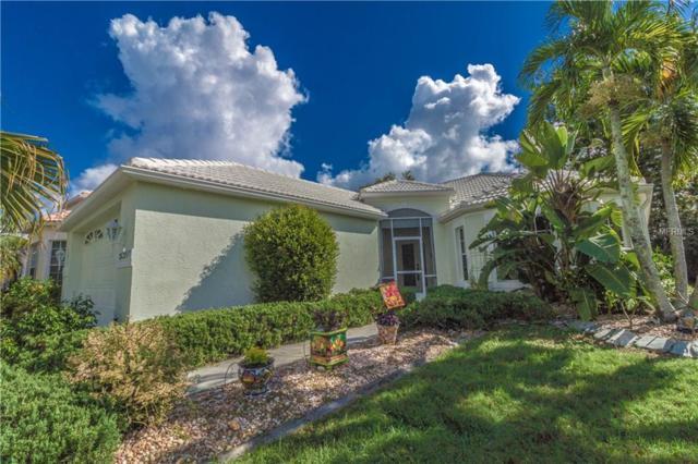 26395 Feathersound Drive, Punta Gorda, FL 33955 (MLS #C7408067) :: Griffin Group