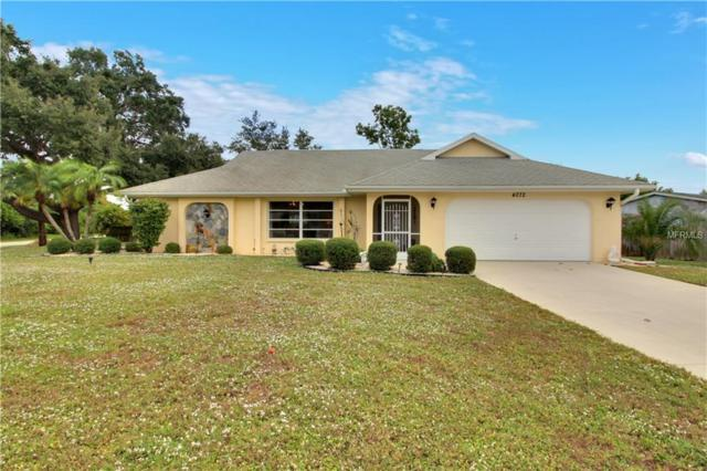 4072 Michel Tree St, Port Charlotte, FL 33948 (MLS #C7408069) :: Baird Realty Group