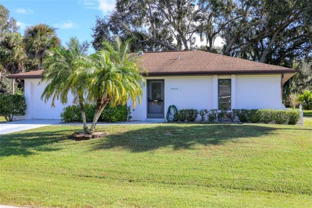 18426 Goodman Circle, Port Charlotte, FL 33948 (MLS #C7408076) :: Delgado Home Team at Keller Williams