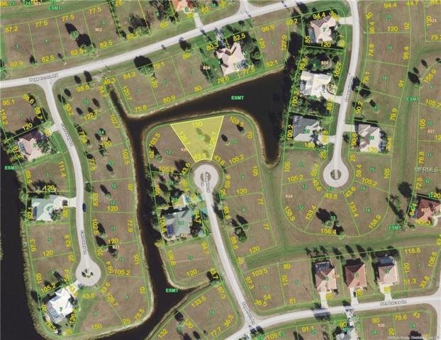 17256 Sagehorn Lane, Punta Gorda, FL 33955 (MLS #C7408090) :: Zarghami Group
