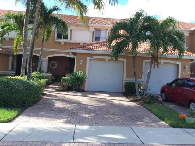 3361 Dandolo Circle, Cape Coral, FL 33909 (MLS #C7408091) :: RE/MAX CHAMPIONS
