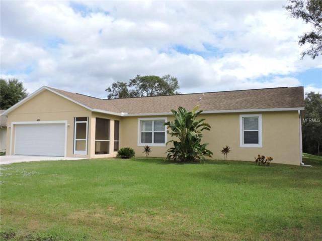 498 Birchcrest Boulevard, Port Charlotte, FL 33954 (MLS #C7408111) :: Delgado Home Team at Keller Williams