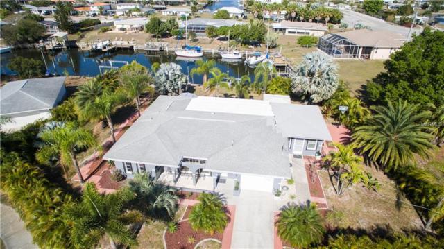 104 Free Court SE, Port Charlotte, FL 33952 (MLS #C7408121) :: Revolution Real Estate