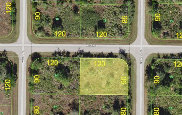 69 Evergreen Street, Punta Gorda, FL 33982 (MLS #C7408124) :: Zarghami Group