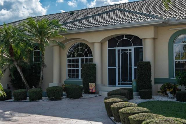 3407 Sandpiper Drive, Punta Gorda, FL 33950 (MLS #C7408134) :: Team Touchstone