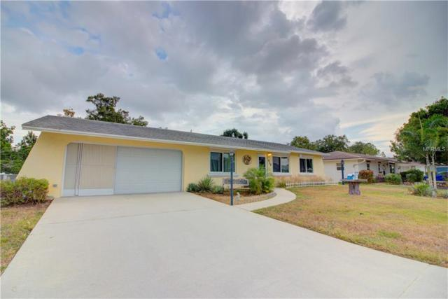 416 Dorchester Drive, Venice, FL 34293 (MLS #C7408143) :: Revolution Real Estate
