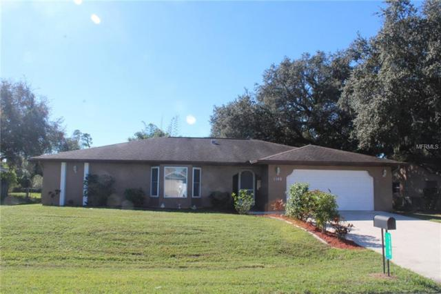 1149 Hurtig Avenue, Port Charlotte, FL 33948 (MLS #C7408146) :: Burwell Real Estate
