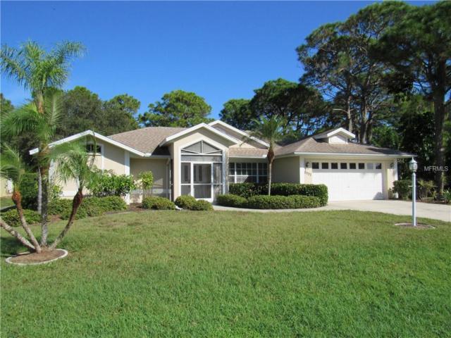 8992 Bantry Bay Boulevard, Englewood, FL 34224 (MLS #C7408161) :: Griffin Group