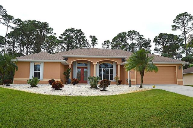 16427 Hillsborough Boulevard, Port Charlotte, FL 33954 (MLS #C7408169) :: Griffin Group