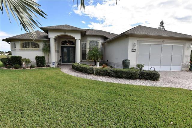 1499 Nuremberg Boulevard, Punta Gorda, FL 33983 (MLS #C7408180) :: Baird Realty Group