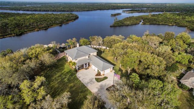 8635 SW Riverside Drive, Arcadia, FL 34269 (MLS #C7408195) :: Burwell Real Estate
