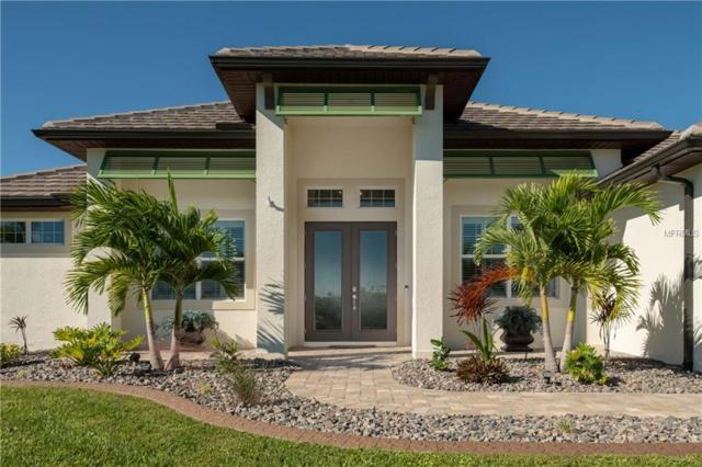8140 Tecumseh Circle, Port Charlotte, FL 33981 (MLS #C7408202) :: Team Touchstone