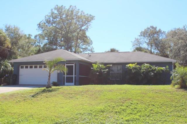 2743 Strawberry Terrace, North Port, FL 34286 (MLS #C7408208) :: Burwell Real Estate