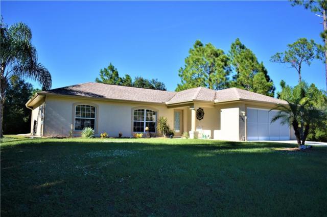 2751 Mayflower Terrace, North Port, FL 34286 (MLS #C7408217) :: White Sands Realty Group