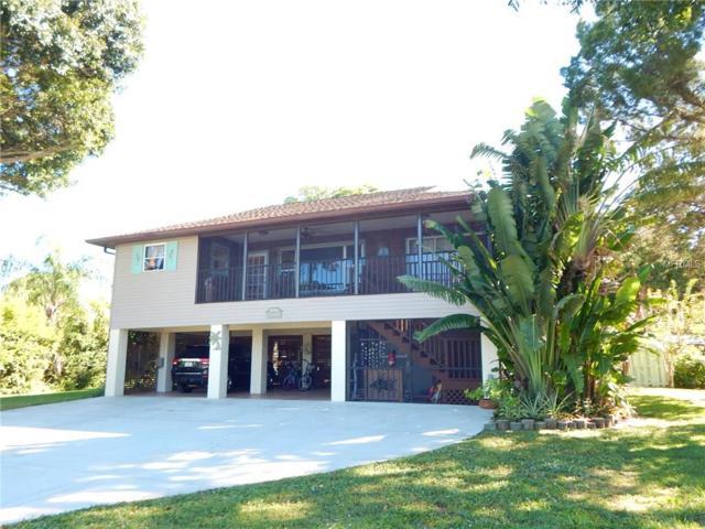 363 Oak Street, Englewood, FL 34223 (MLS #C7408221) :: The BRC Group, LLC