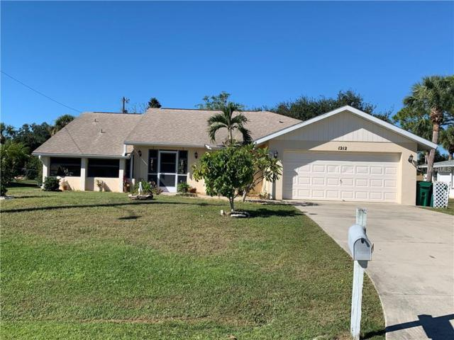 1212 Greaza Street, Englewood, FL 34223 (MLS #C7408241) :: Team Bohannon Keller Williams, Tampa Properties