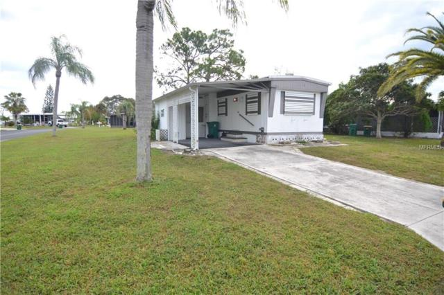 7428 Arbela Street, Port Charlotte, FL 33981 (MLS #C7408242) :: EXIT King Realty