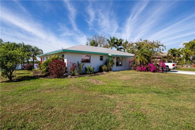 28358 Coco Palm Drive, Punta Gorda, FL 33982 (MLS #C7408250) :: White Sands Realty Group
