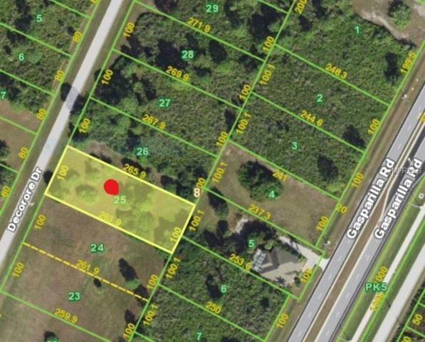 26 Decorore Drive, Rotonda West, FL 33947 (MLS #C7408253) :: Mark and Joni Coulter   Better Homes and Gardens