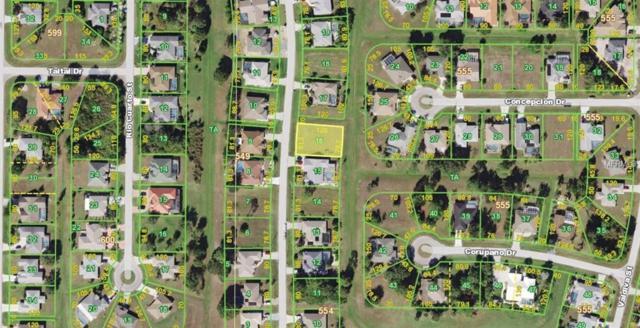 26157 Copiapo Circle, Punta Gorda, FL 33983 (MLS #C7408274) :: Team Touchstone