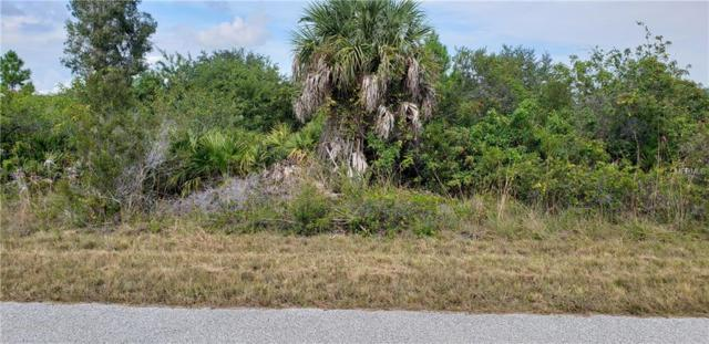 13512 Boatbill Lane, Port Charlotte, FL 33981 (MLS #C7408279) :: Jeff Borham & Associates at Keller Williams Realty