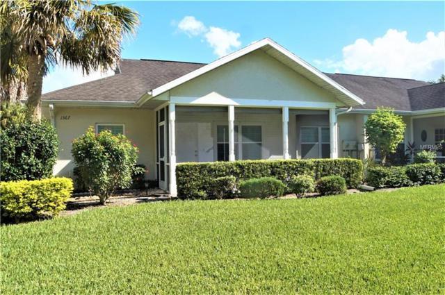 1567 Red Oak Lane, Port Charlotte, FL 33948 (MLS #C7408288) :: EXIT King Realty