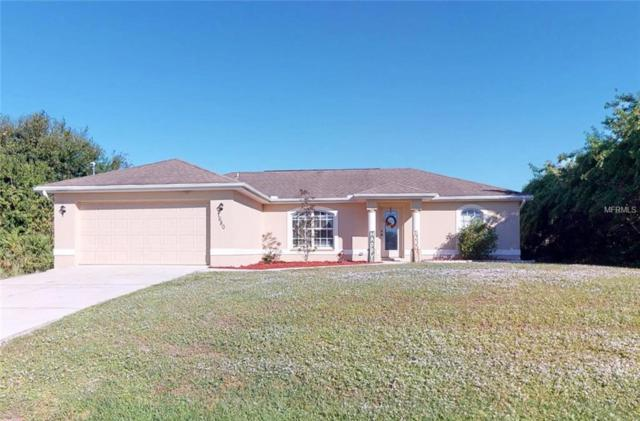 7680 Lamplighter Avenue, North Port, FL 34287 (MLS #C7408296) :: Mark and Joni Coulter | Better Homes and Gardens