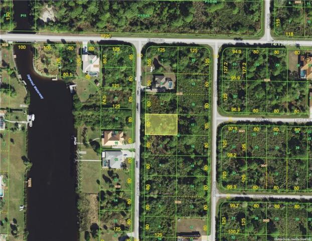 2034 Sandia Street, Port Charlotte, FL 33953 (MLS #C7408299) :: RE/MAX Realtec Group
