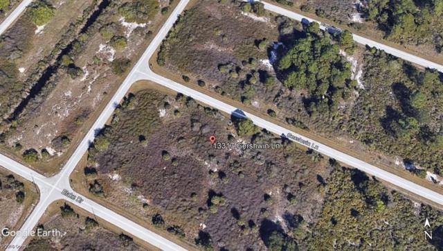 13317 Gershwin Lane, Port Charlotte, FL 33981 (MLS #C7408300) :: Burwell Real Estate