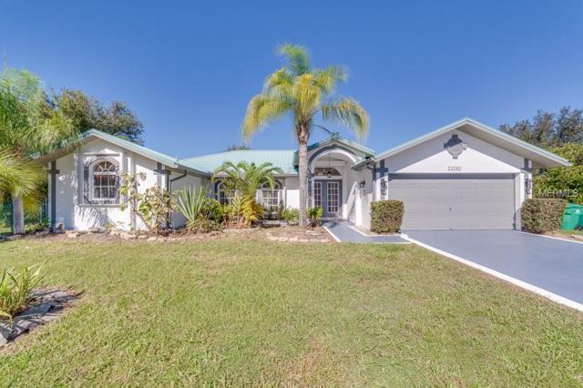 23282 Mulligan Avenue, Port Charlotte, FL 33954 (MLS #C7408313) :: EXIT King Realty