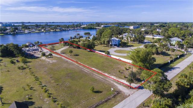 1560 New Point Comfort Road, Englewood, FL 34223 (MLS #C7408334) :: EXIT King Realty