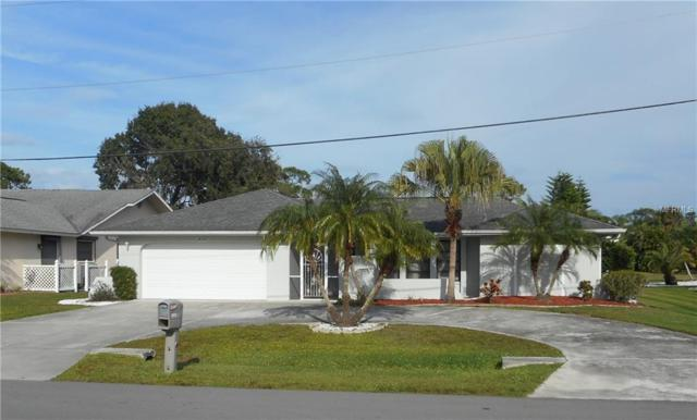 25330 Punta Madryn Avenue, Punta Gorda, FL 33983 (MLS #C7408350) :: EXIT King Realty