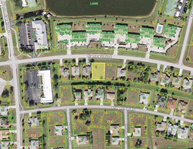 26307 Rampart Boulevard, Punta Gorda, FL 33983 (MLS #C7408358) :: Mark and Joni Coulter | Better Homes and Gardens