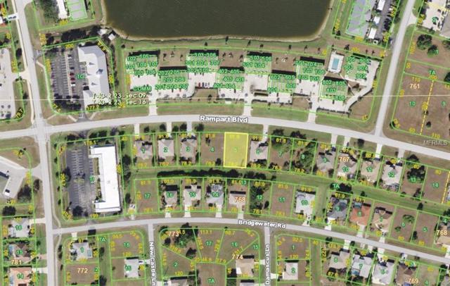 26315 Rampart Boulevard, Punta Gorda, FL 33983 (MLS #C7408359) :: Mark and Joni Coulter | Better Homes and Gardens
