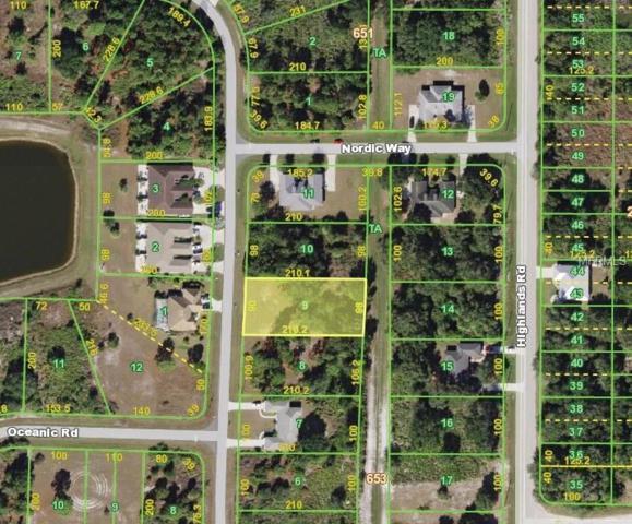 1174 Navigator Road, Punta Gorda, FL 33983 (MLS #C7408364) :: Mark and Joni Coulter | Better Homes and Gardens