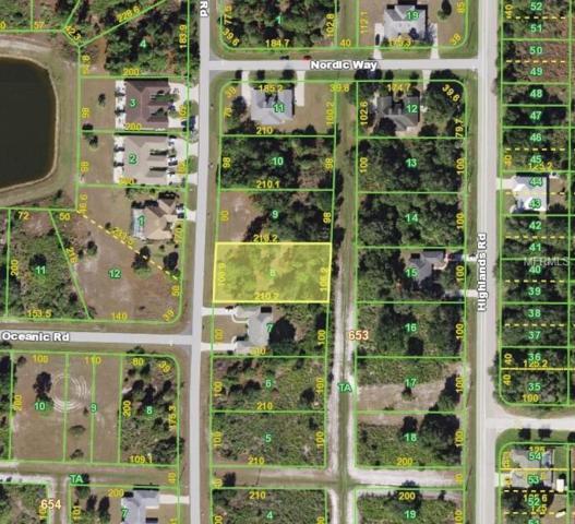1184 Navigator Road, Punta Gorda, FL 33983 (MLS #C7408365) :: Mark and Joni Coulter | Better Homes and Gardens