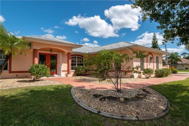7540 Carissa, Punta Gorda, FL 33955 (MLS #C7408371) :: Revolution Real Estate