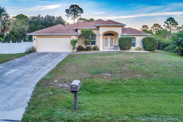 190 Ramblewood Street, Port Charlotte, FL 33953 (MLS #C7408372) :: EXIT King Realty