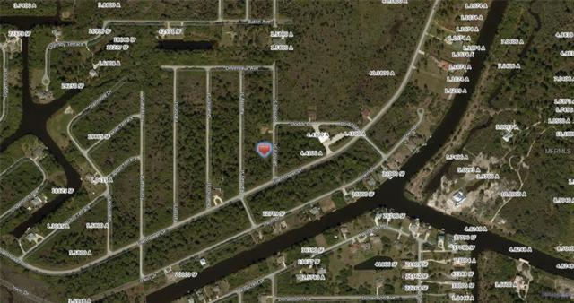 1315 Sanford Street, Port Charlotte, FL 33953 (MLS #C7408381) :: EXIT King Realty
