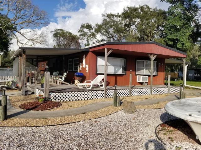 100 E Marland Court, Nokomis, FL 34275 (MLS #C7408383) :: EXIT King Realty