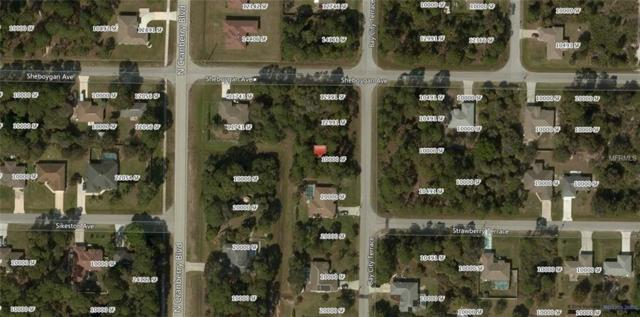 Bay City Terrace, North Port, FL 34286 (MLS #C7408384) :: NewHomePrograms.com LLC