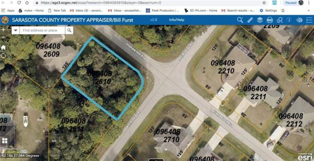 Homewood Avenue, North Port, FL 34286 (MLS #C7408389) :: Premium Properties Real Estate Services